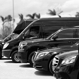 Five Star Transportation - Fleet