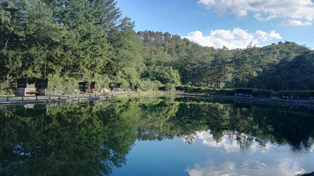 Lago di Bellavalle
