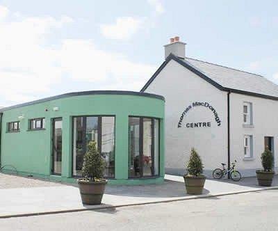 Thomas MacDonagh Heritage Centre Cloughjordan