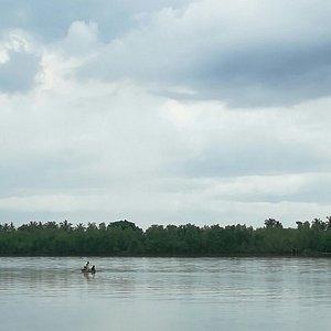 Bantayan Park sights