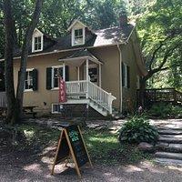 The Cedars House