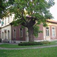 Museo civico Lentate sul Seveso