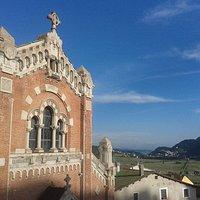 Chiesa imponente