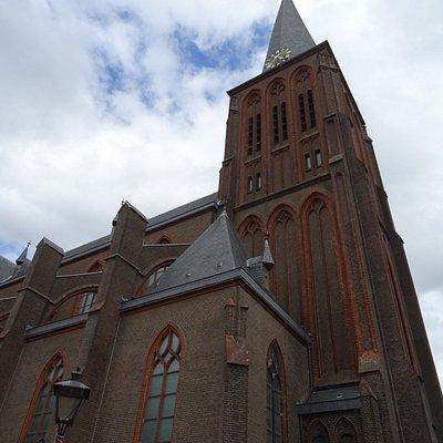 Heilig Hartkerk Maarssen
