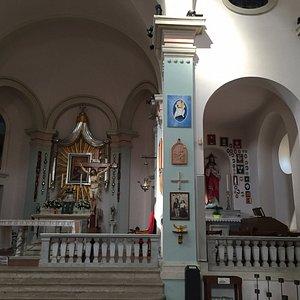 Santuario Maria SS. Madre della Divina Provvidenza