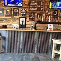 Woodcreek taproom