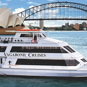Sydney Harbour Cruise Specialists