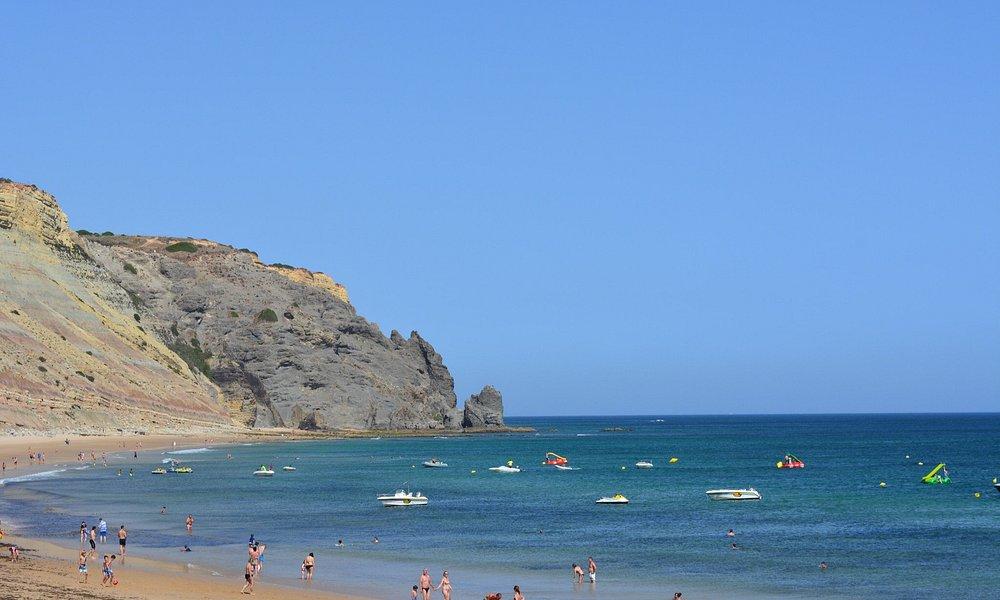 Erg mooi strand