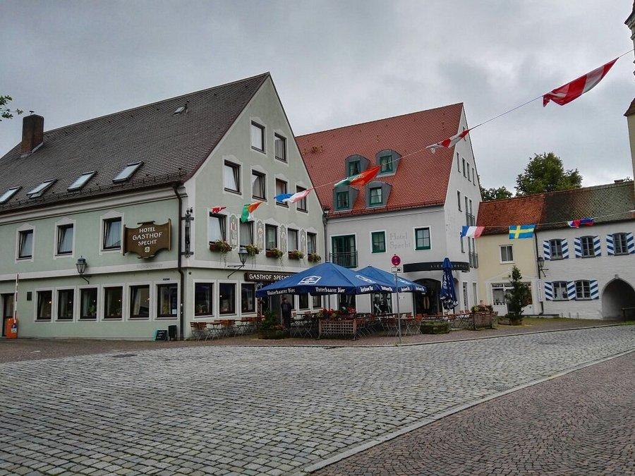 Hotel Gasthof Specht Prices Reviews Aichach Germany Tripadvisor