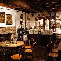 Café Jhang Primus