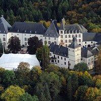 Schloss Wiltz