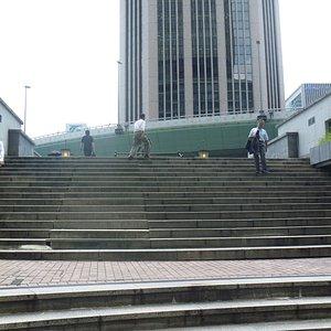 歩行者専用橋