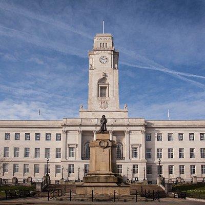 Experience Barnsley, in Barnsley Town Hall