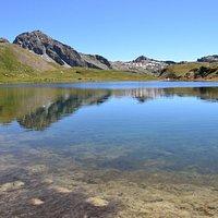 laghi della Battaglia