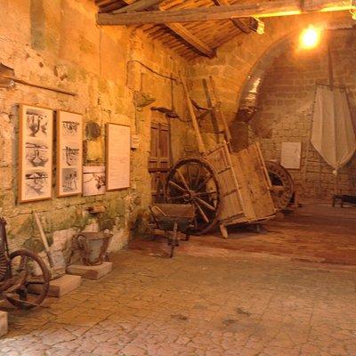 Museo del sale Trapani