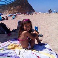 Praia Sao Juliao