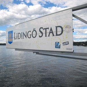Welcome to Lidingo