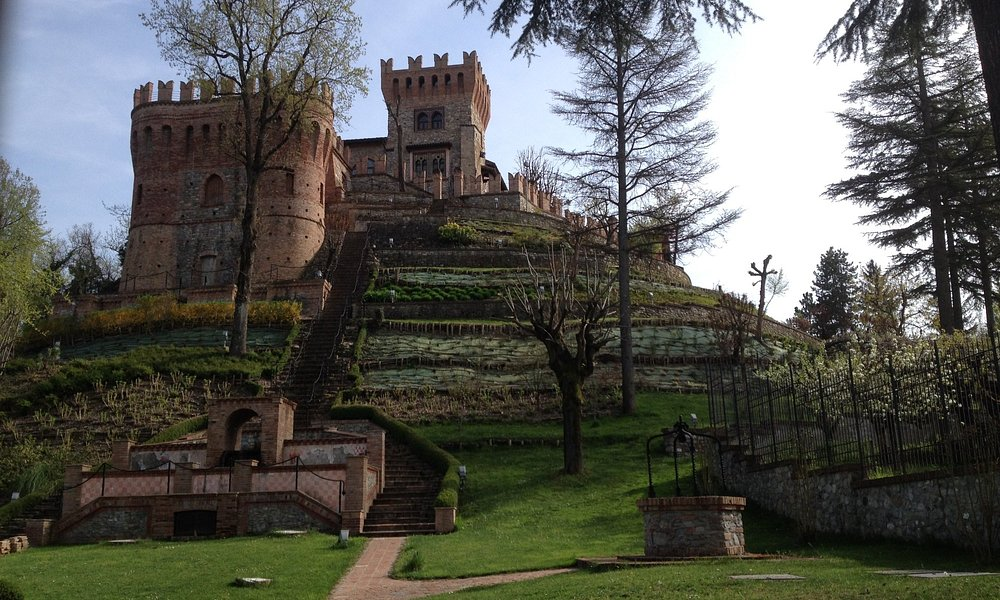 Il Castello di Montalfeo