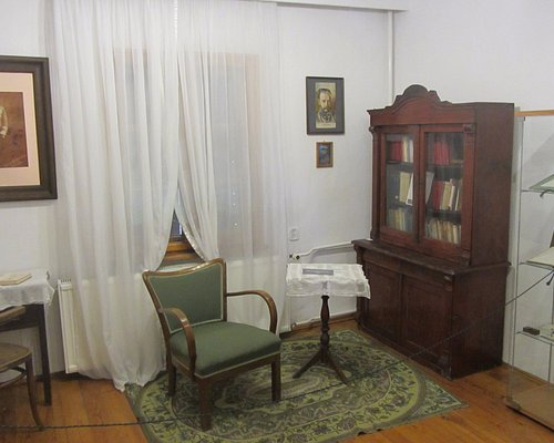Pokój generała Hallera