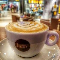 The best Coffee in Graz!
