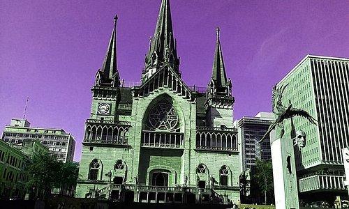 Catedral Basilica de Nuestra Señora del Rosario