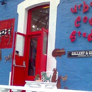 Urban Cow Studio