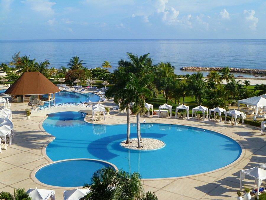 Jamaica Gran Bahia Principe July 2012 - YouTube