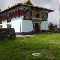 the little monastery