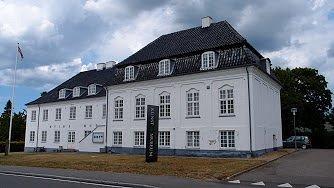 Odsherreds Kunstmuseum i Asnæs