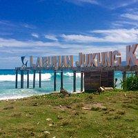 Krui Beach