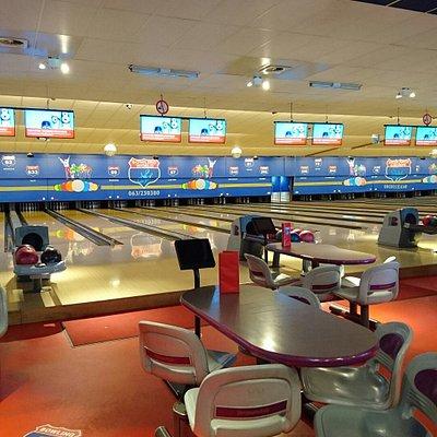 Bowling 81