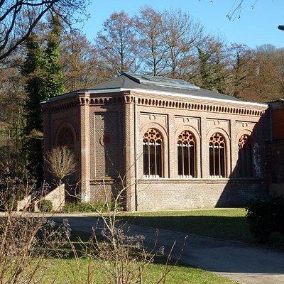 Volmetheater in der alten Kapelle