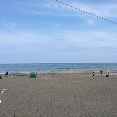 南千倉海岸