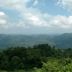Montes de Maria