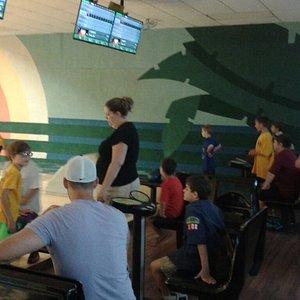 Strikers Family Sportscenter