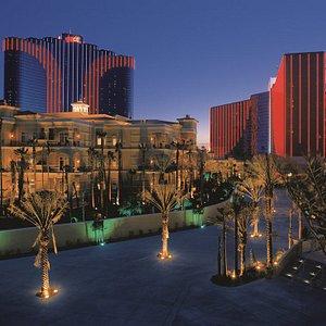 Rio All Suites Hotel & Casino