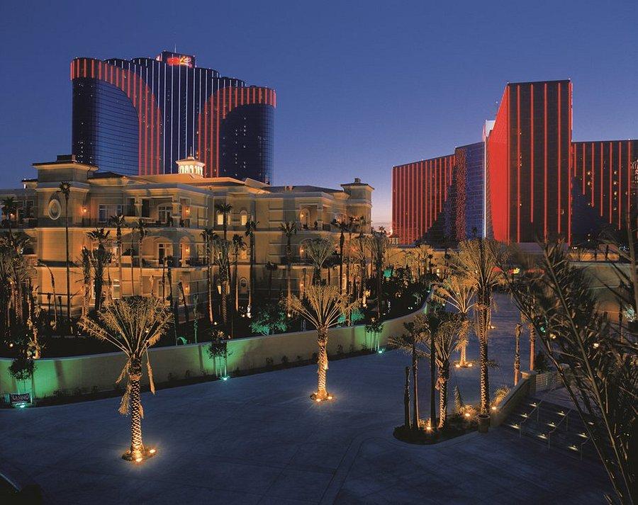Rio all-suite hotel /u0026 casino de las vegas oasis casino in mesquite nv