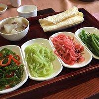 Local dish