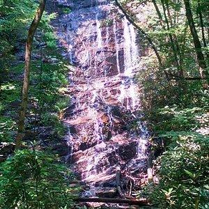 Horse Trough Falls - July 2016