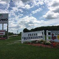 Johnson's Farm Produce