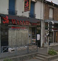 Facade du restaurant Wasabi