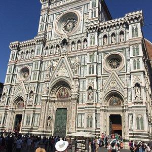Basilica of Santa Maria dei Fiori