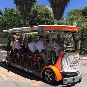 Taking out Sacramento City Council
