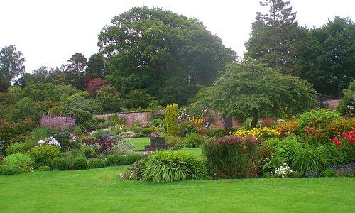 Holehird Gardens July 2016