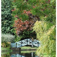 Moat Bridge
