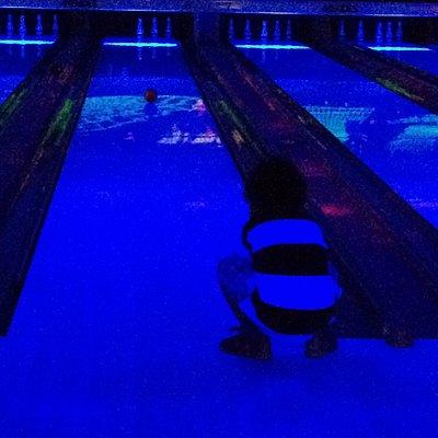 Bowling Kids