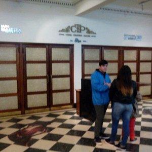 Cine Teatro Paris