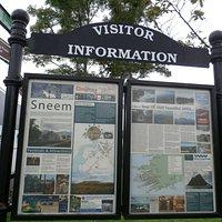 Sneem Visitor Information