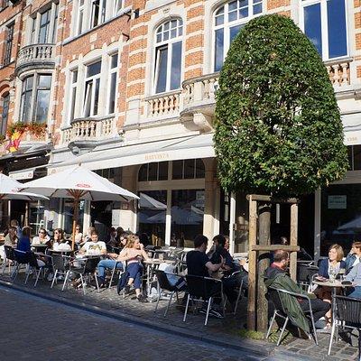 Barvista Leuven