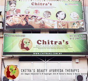 Chitra's Beauty & Kerala Ayurveda Therapy is committed to provide high Quality and well reputed